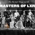 "Groepslogo van ""MASTERS OF LXRY""  10 t/m 14 december"
